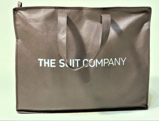 【2019年福袋特集】『THE SUIT COMPANY(ザ・スーツカンパニー)』は「オフィスレディ」に変身できる優秀な福袋! しかしその道はちょっと険しい…