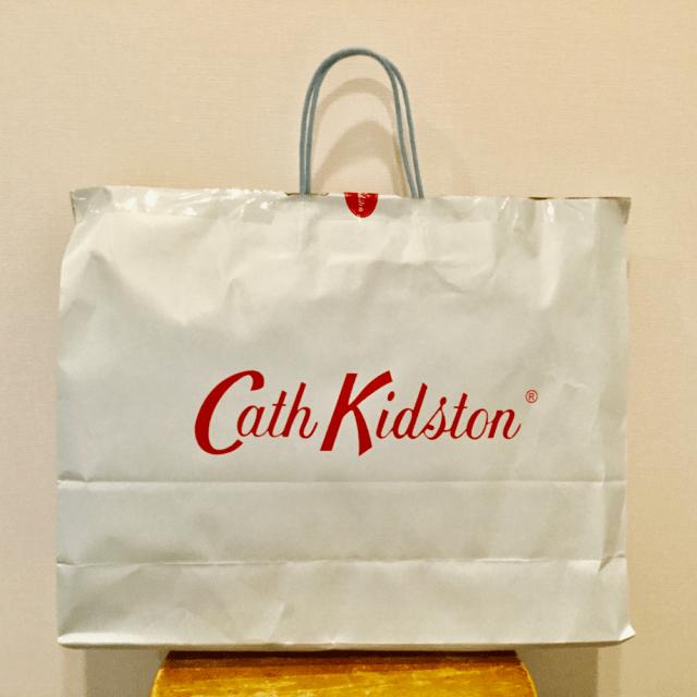 【2019年福袋特集】『Cath Kidston(キャスキッドソン)』の1万円福袋を買ってみた! 3万円相当入っていて好きなら天国、微妙ならセール品を買った方が良し