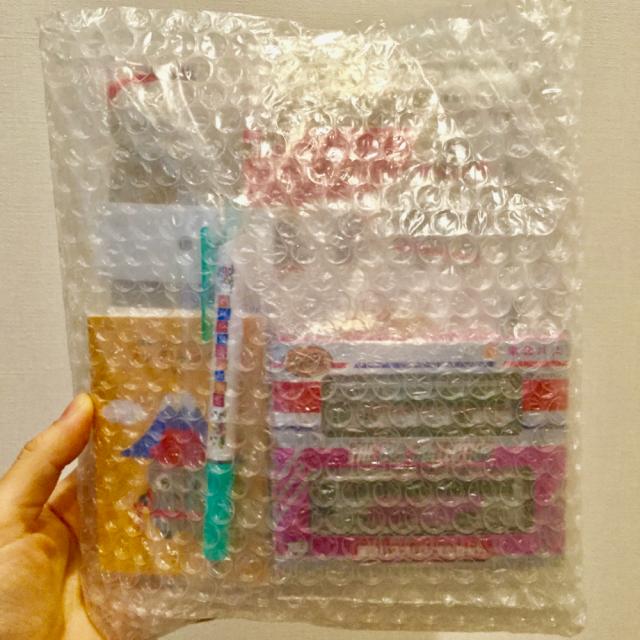 【2019年福袋特集】『東急バス ノッテちゃん福袋』(3001円)最初は「1000円の間違いじゃね!?」と思ったけど、ノッテちゃんは可愛いし元も取れてた