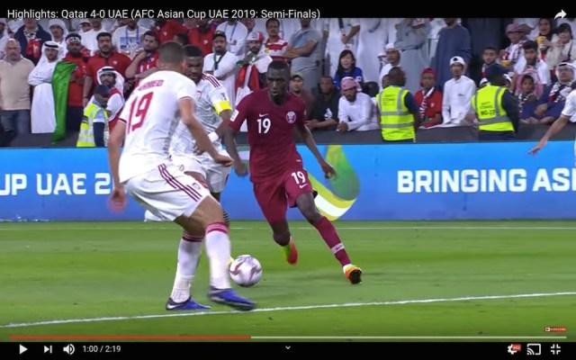 【アジアカップ2019】決勝で対戦するカタールはどんなチーム? 6試合8得点のアルモエズ・アリ選手に要注意!