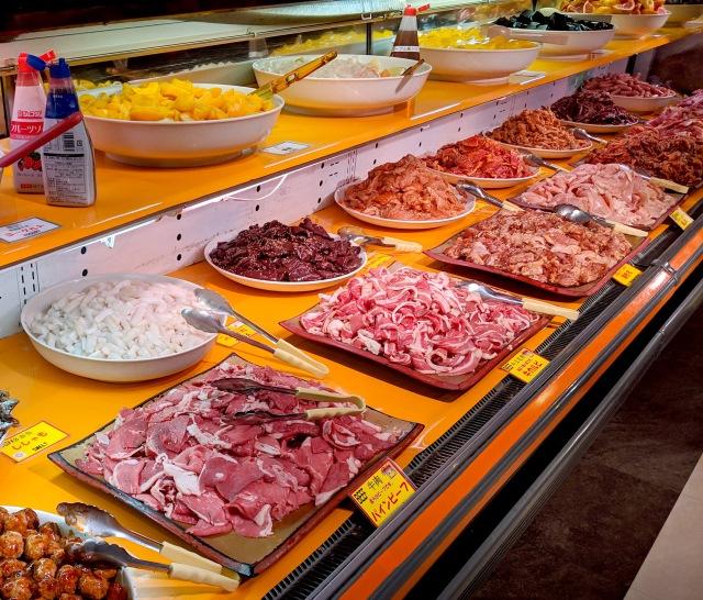 【酒池肉林】肉屋かと思ったら食べ放題の焼肉屋だったでござる! 東京・銀座『カルネステーション』