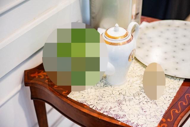 駐日アフガニスタン大使館の美味いお茶のレシピを大公開! 秘密の材料はまさかのアレだーッ!!