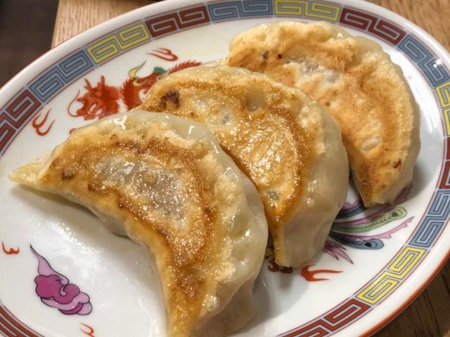 大阪王将の新業態店舗で「デカい餃子」が食えるぞ〜! 古くからの王将ファンは色々と懐かしいはず / 東京・池袋『三度の飯より餃子好き』