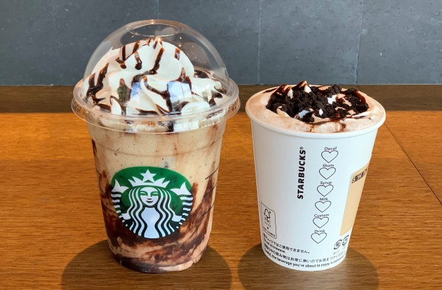 【スタバ新作】『バレンタイン カスタマニア』は3通りの味が楽しめる! 「コーヒー」好き「チョコ」好き…あらゆるニーズに対応しているよ!!