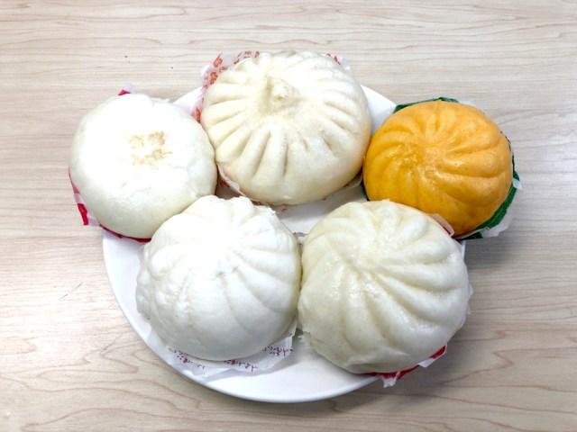 【ガチ検証】ミニストップの中華まん全部食う / 意外や意外、激ウマ中華まんが1つだけあった