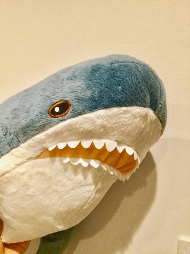 ついに日本でも「IKEAのサメ」人気が爆発か?