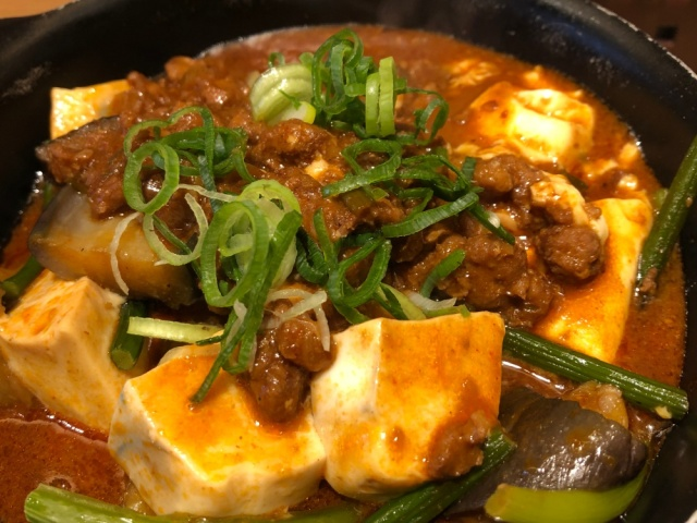 松屋、ついに最強ポカポカ鍋を出す / チェーン店の1人鍋ぜんぶ食う:第14回は『四川風麻婆鍋膳』