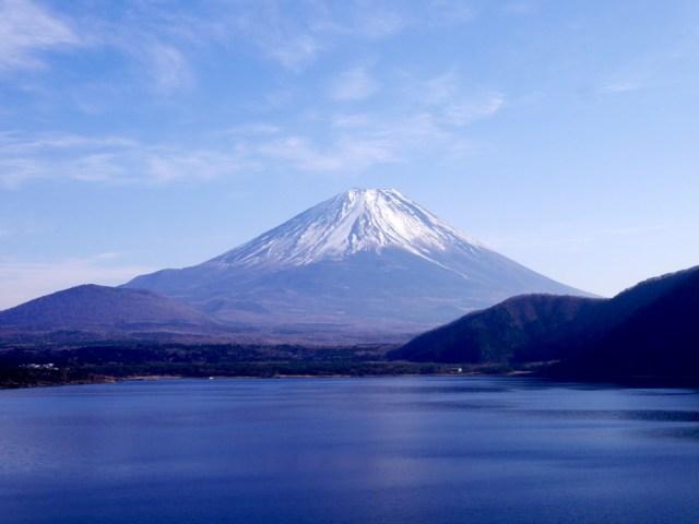 """【悲報】日本の有給取得率が断トツで世界最下位に → 逆にぶっちぎりNo.1の """"アレ"""" を富士山で試してみた結果…"""