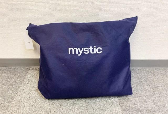 【2019年福袋特集】想像以上にミスティック! ジャケ買いならぬ店名買いした「mystic」の福袋(1万800円)の中身に大満足〜! しかし最後の最後に…