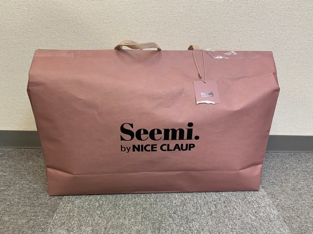 【2019年福袋特集】まるで気分はプリンセス! 1万800円のSeemi(シーミー)福袋には、夢のようなピンクのドレスが入ってた!!