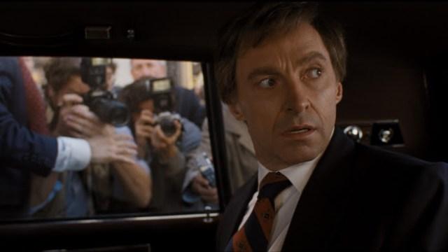 【格言】ハリウッド俳優、ヒュー・ジャックマンの「政治家の役割とは?」に対する答えが素晴らしい