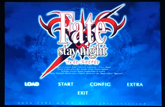 【Fate15周年】秋葉原UDXビジョンにて発表された『Fate/stay night 15th Celebration Project』まとめ
