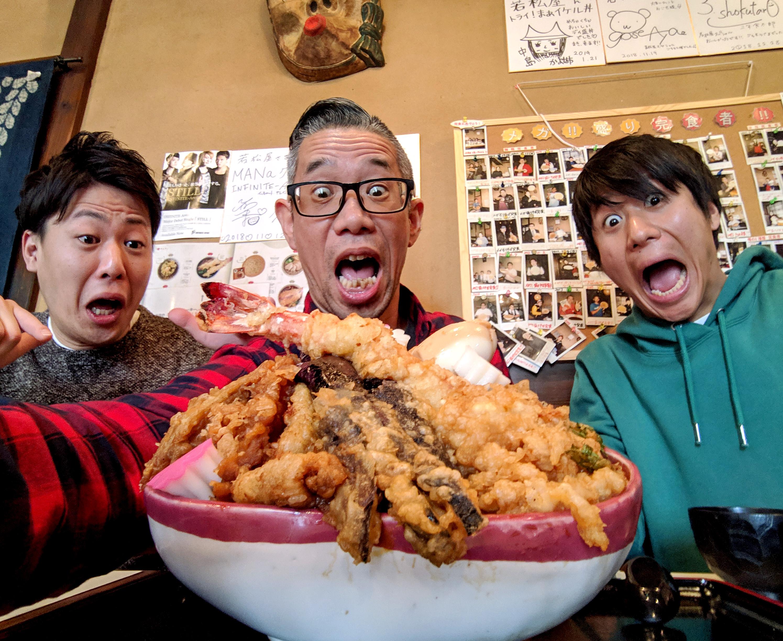 盛り デカ 【デカ盛りグルメ・東京13選】コスパも美味しさも抜群の人気店!|おとなの週末