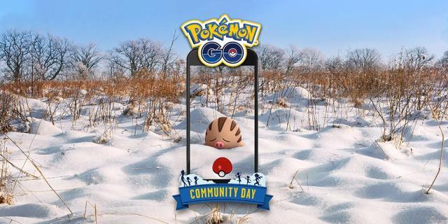 【ポケモンGO】ウリムーの「ポケモンGOコミュニティ・デイ」で達成すべき3つのミッション