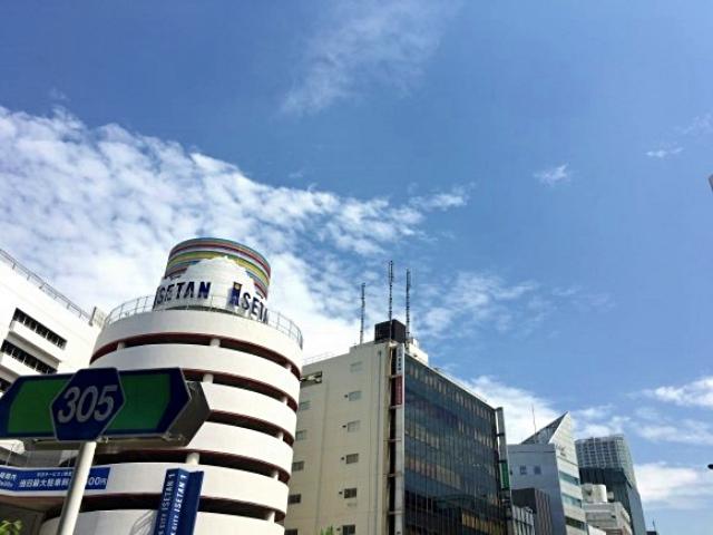 【ヤバイ】明日4月10日の関東、一時的に過去へタイムリープする恐れあり! 行き先は真冬で東京は雪の可能性も
