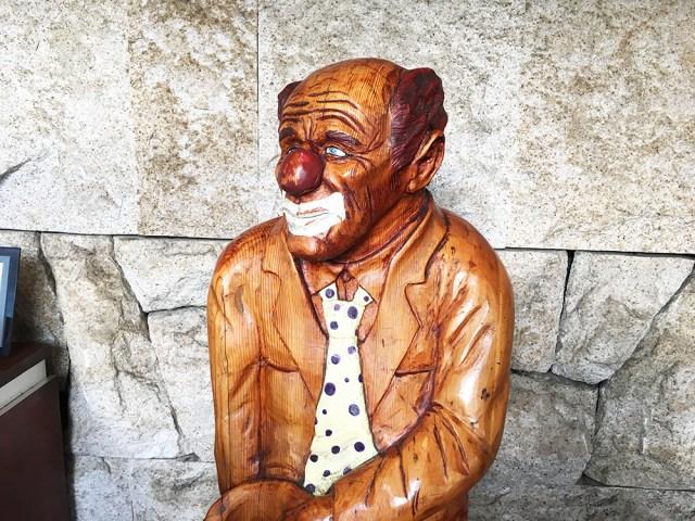 【疑惑】マクドナルドをクビになったドナルドが神奈川で再就職?「年金もらってるドナルド」みたいなのがいたので店に正体を聞いてみた