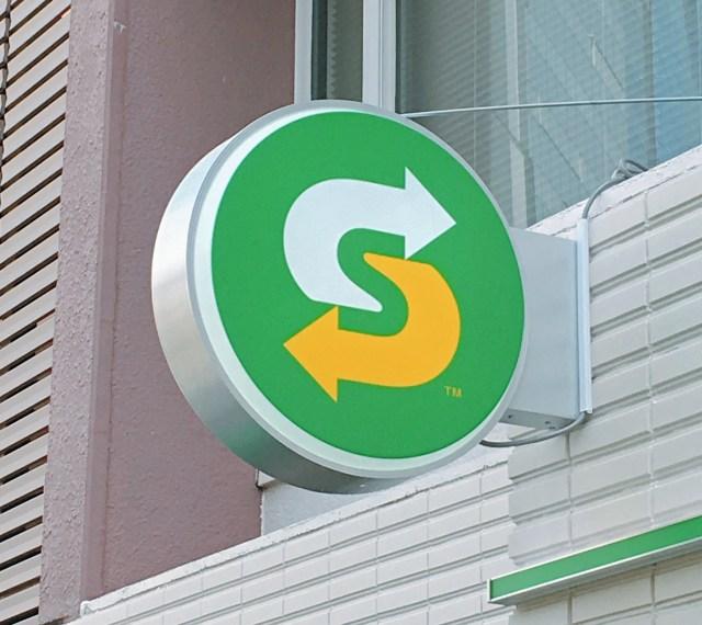 本日オープン! サブウェイの新コンセプト店舗に行ってたら、頭のなかに「?」が浮かびまくった…… / 東京・渋谷