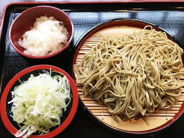 立ち食いそば253店を食べた男がオススメする神田~小川町の立ち食いそば屋ベスト5! 激戦区を制したのは「天ぷらなし」の店!!
