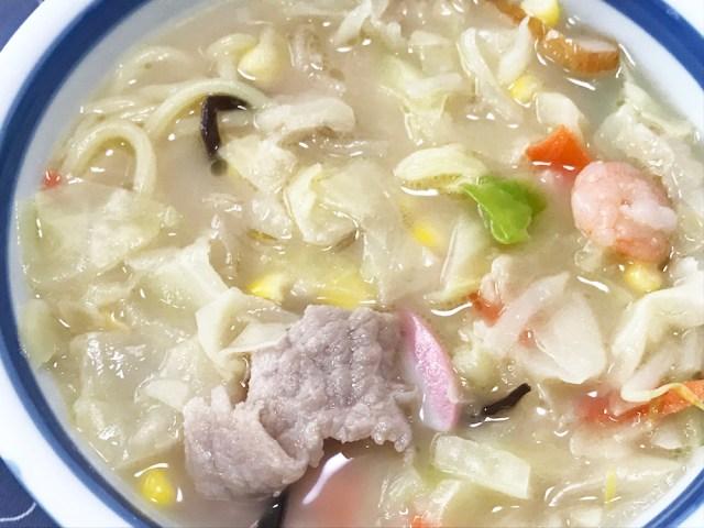 全国展開しても通用するって! 九州限定販売の「冷食ちゃんぽん」が野菜を摂れる上に激しくウマい