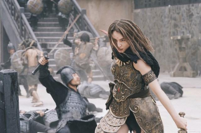 【映画レビュー】実写版『キングダム』はガッカリなし! 繰り返す、ガッカリなし!!