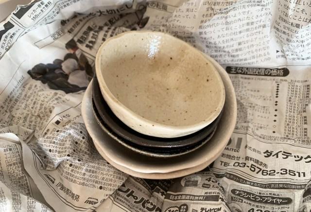 【100均検証】セリアで売ってる陶器(特に小鉢)って使い勝手が良い上に高見えするから本当に最高なんだ