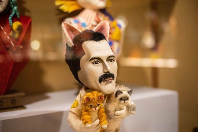 目黒雅叙園(がじょえん)で開催中の猫の展示に行ってみた結果 → 会場入りすることなく帰りそうになった