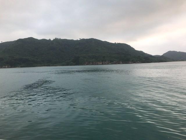 【秘境】沖縄の西表島にある陸の孤島「船浮」で都会にまみれた垢を一掃してきた