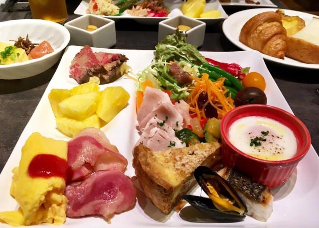 【保存版】『朝食の美味しいホテルランキング2019』が発表される → 第1位は7年連続で「ホテルピエナ神戸」