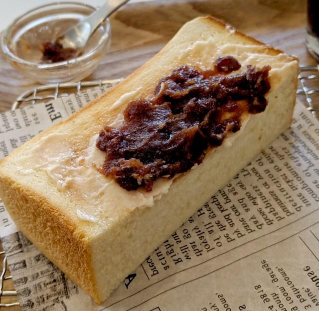 食パン専門店の先駆け「一本堂」、唯一のイートイン店舗で焼きたてのトーストを食べる幸せについて