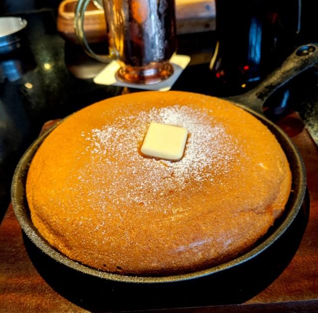 スタバ行ってる場合じゃねえッ! ドトールが本気出した「ドトール珈琲農園」のパンケーキが激ウマ!!