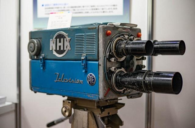 【技研公開2019】NHK放送技術研究所で3DやAI、極薄8Kシートテレビなど最新の映像技術を体験してきた