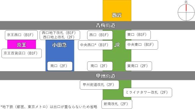 【完全攻略】世界一の駅・新宿ダンジョンに挑んでみたら、新宿の深い懐を垣間見た
