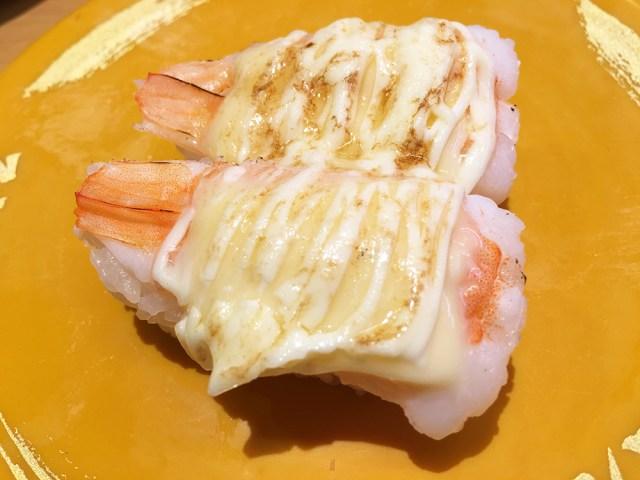 回転寿司マニア「スシローのえびチーズをそのまま食うのは素人!」→ プロの食べ方が激ウマだった