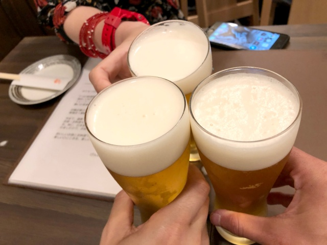 【江戸川橋】ポケモンGOトレーナーが集う居酒屋「P-GO居酒屋 げんきのかけら」に行ってきた