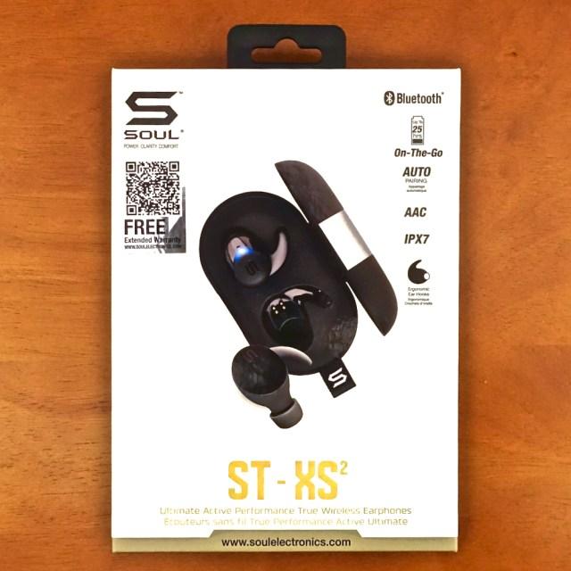 【イヤホン検証】話題の「外音取り込み機能」を搭載した完全ワイヤレス『SOUL ST-XS2』が高コスパ&実用的でマジおすすめ!