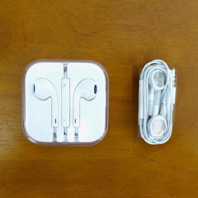 iPhone付属のイヤホンはどれほど進化してきたのか? あらためて聴き直してみたらこうだった
