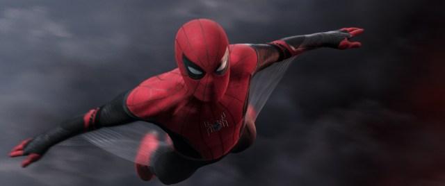 『スパイダーマン:ファー・フロム・ホーム』を観た感想 →「これスパイダーマン5くらいまで続きそう」