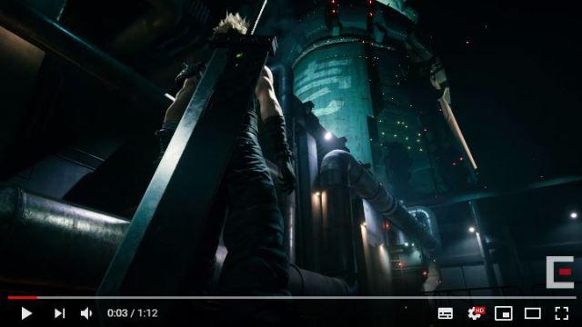 【激報】『ファイナルファンタジー7』リメイク版の発売日がついに決定! 最新映像も公開キターーーーッ!!