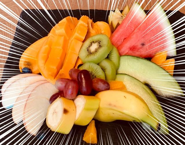 絶品フルーツをお腹いっぱい食べられる贅沢が現実に…!名古屋「Fruit+Bistro 32 orchard」はまるで都会の果樹園!!
