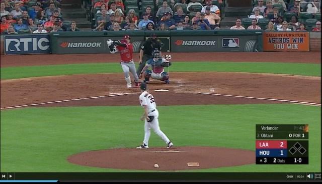【動画あり】大谷翔平選手がバースデー弾! 第13号はMLB最強右腕・バーランダー投手からセンター方向への一発