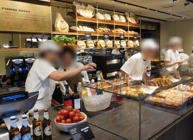 スタバのパン専門店『プリンチ』が高級すぎたので、寿司屋のように「おまかせで」と言ってみたらこうなった