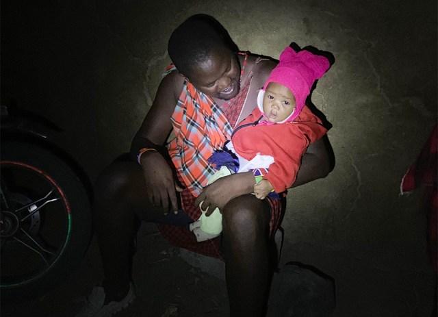 マサイ族の女性はどこで赤ちゃんを出産しているの? マサイ通信:第275回