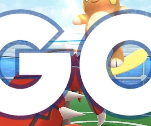 【ポケモンGO裏技】レイド開始の「GOフリーズ」を回避する方法