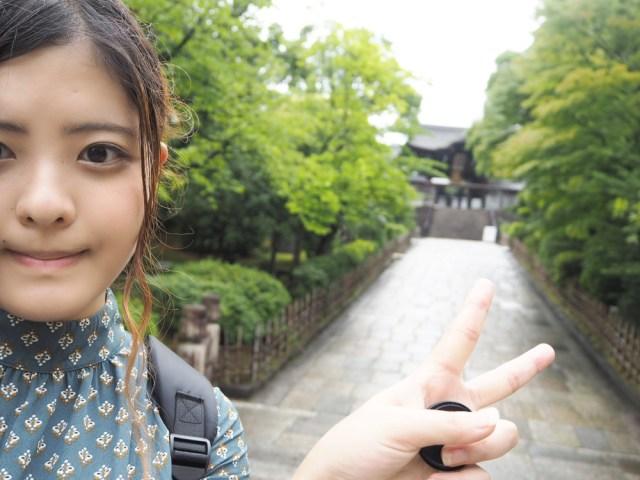 【最安値で選ぶ京都旅】東京から最も安い交通機関を使って「往復4200円」で行ってきた!