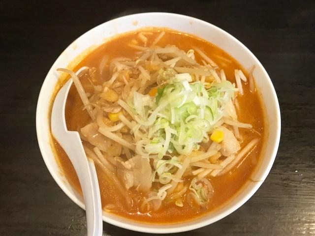 盛岡で食べた「納豆キムチラーメン」は納豆界で最強にウマい食べ物かもしれない / 7月10日は納豆の日