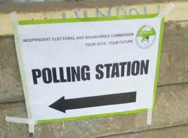 マサイ族の選挙事情と「選挙に行くべきか」について / マサイ通信:第276回