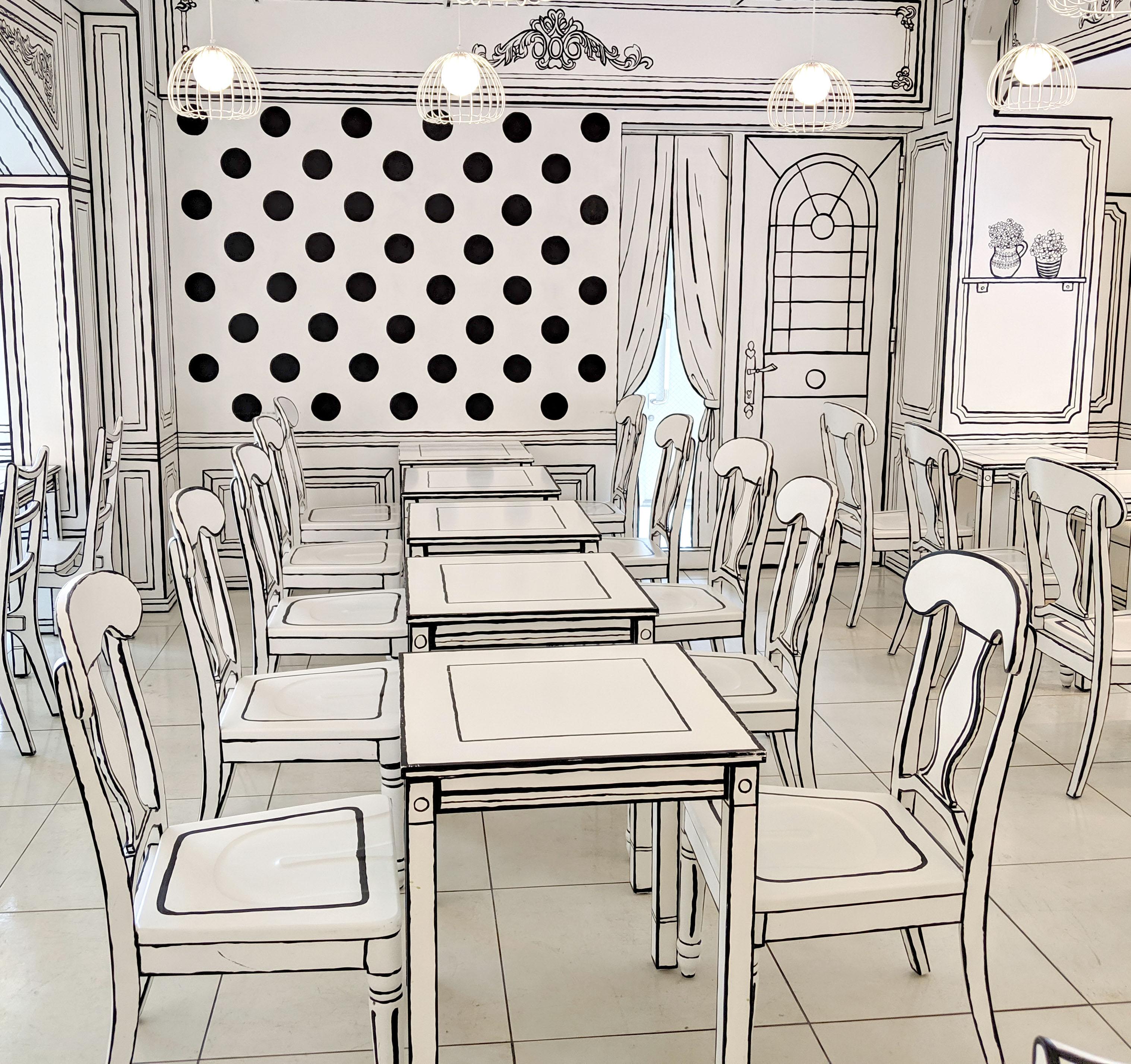大久保 カフェ 新 【2021年最新版】新大久保の「韓国カフェ」おすすめのお店5選まとめ