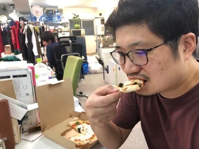 【混乱】1カ月で5キロの減量に成功したあと体重が落ちない…! ダイエットがアホらしくなり、ヤケクソで食いまくったらこうなった