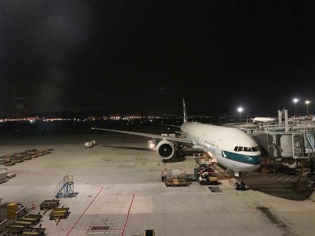 【実録】帰国前日に「香港デモ」で飛行機が全欠航! 問い合わせもパンク状態に → そのまま香港入りした結果