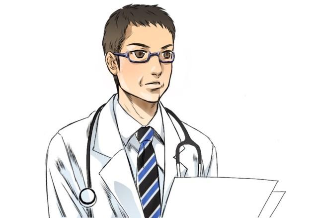 「君はホウケイなのか?」 医師に真顔で聞かれた直後、言葉を発せずとも相互理解が成り立った話 / あるいは一種のコミュニケーション論